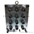 12-Cavity 5 gallon cap mould