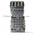 16-Cavity Safety Bottle Cap Mould
